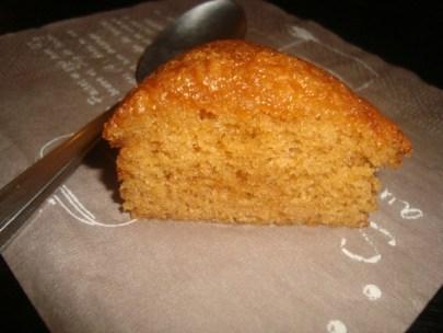 Moelleux au caramel au beurre salé2