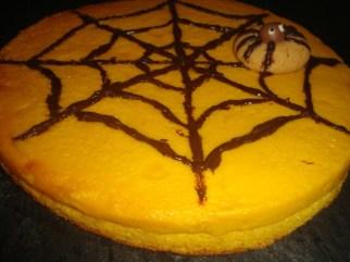 Gâteau magique d'Halloween2