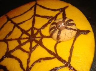 Gâteau magique d'Halloween3