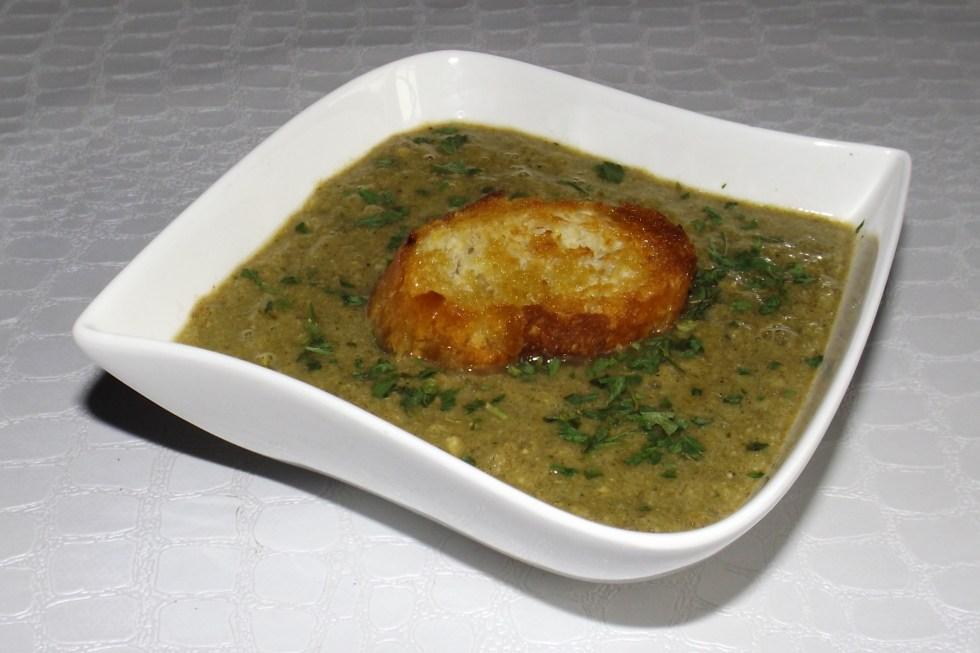 Soupe de poisson et de moules2