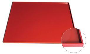 2- Moule souple en silicone -- Tapis Lisse