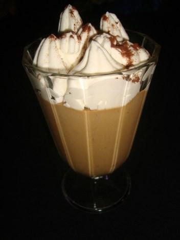 Crème Dessert Café Liégeois2