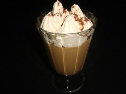 Crème Dessert Café Liégeois3