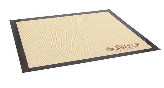 De Buyer -- Tapis Siliconé - 40 x 30 cm