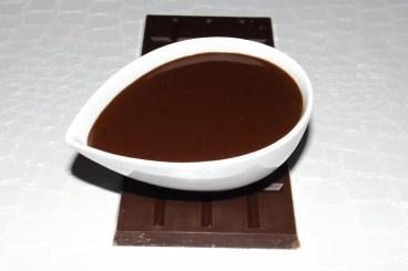Ganache au chocolat noir2