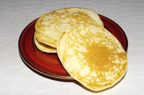 Pancakes ww