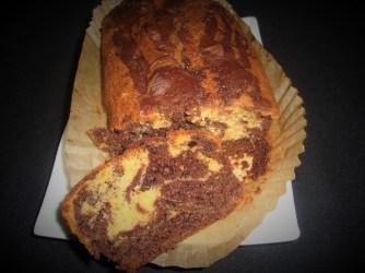 Cake marbré ultra moelleux2