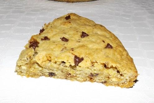 Cookies géant aux pépites de 3 chocolats4