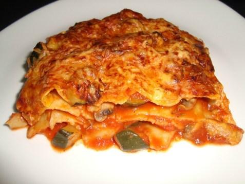 Lasagnes de légumes ( recette végétarienne ).jpg