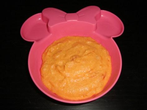 Petit pot de polenta à la tomate et au basilic DES 9 MOIS.jpg