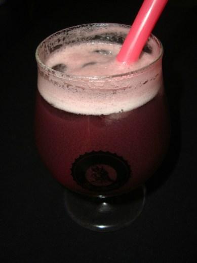 Saudade ( cocktail )
