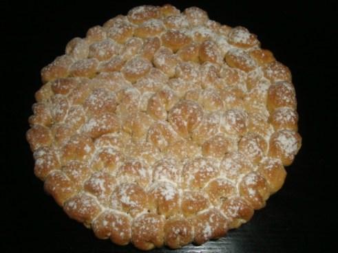 Brioche bouclette2