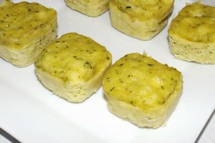 Cake courgette et feta (à la Multi Délices)3