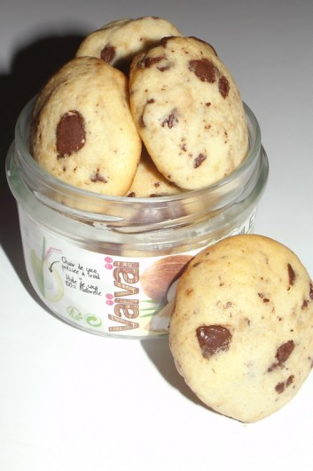 Cookies coco choco2