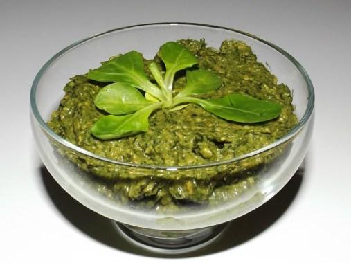 Pesto de mâche aux graines de tournesol.jpg