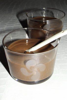 Crème dessert au chocolat façon Danette (sans oeufs)2