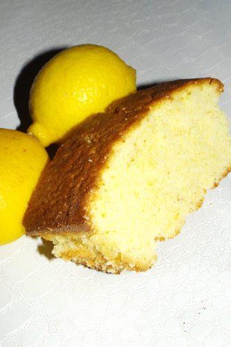 Cake au citron Pierre Hermé3