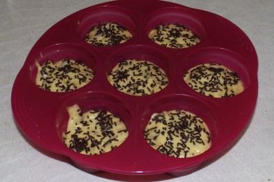 Muffins américains au beurre de cacahuète4