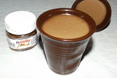 Panna cotta au Nutella2