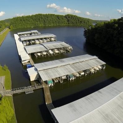 Caney Creek Marina