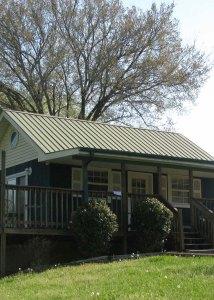 Caney Fork River Green Drake Cabin