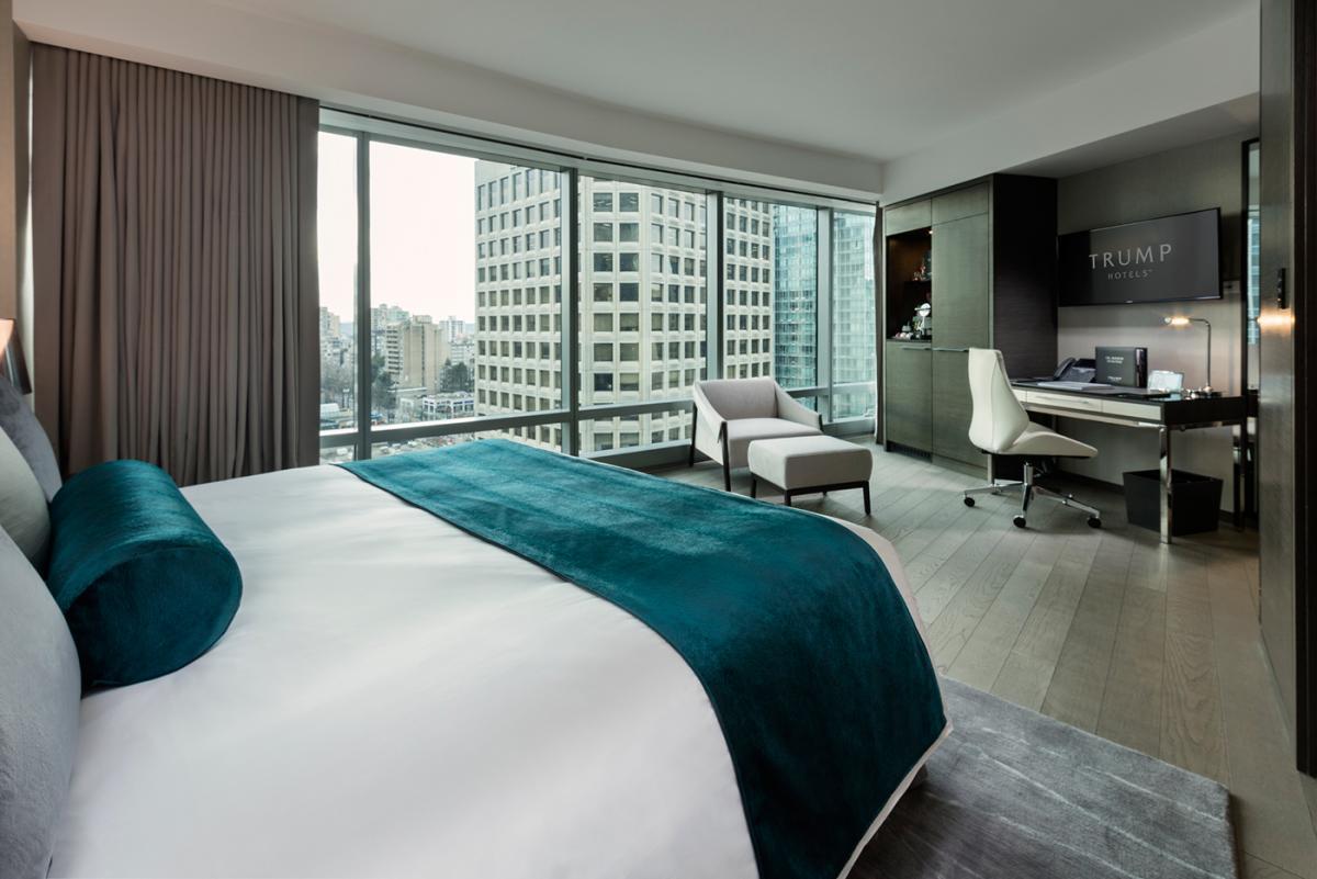 Vancouver Trump International Hotel & Tower
