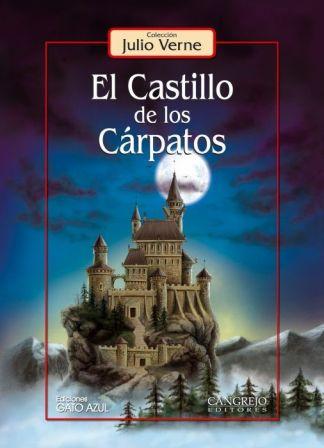 El castillo de los Cárpatos