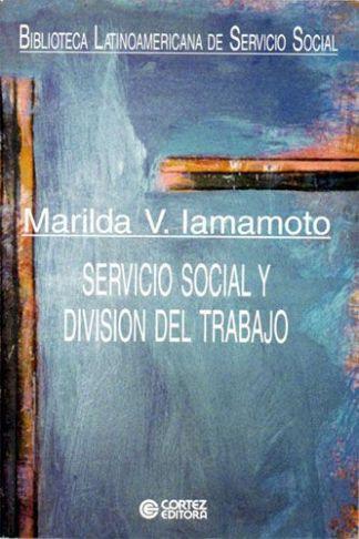 Servicio social y división del trabajo