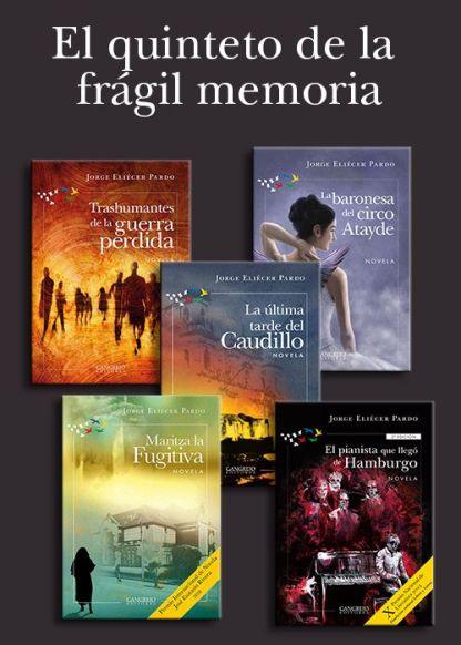 El quinteto de la frágil memoria