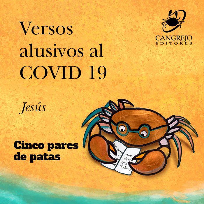 Versos alusivos al COVID 19
