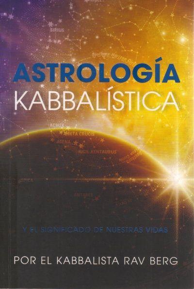 Astrología kabbalistica