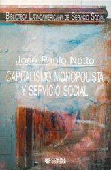 Capitalismo monopolista y servicio social