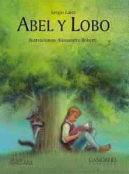 Abel y Lobo
