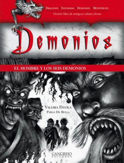 Demonios, El hombre y los seis demonios