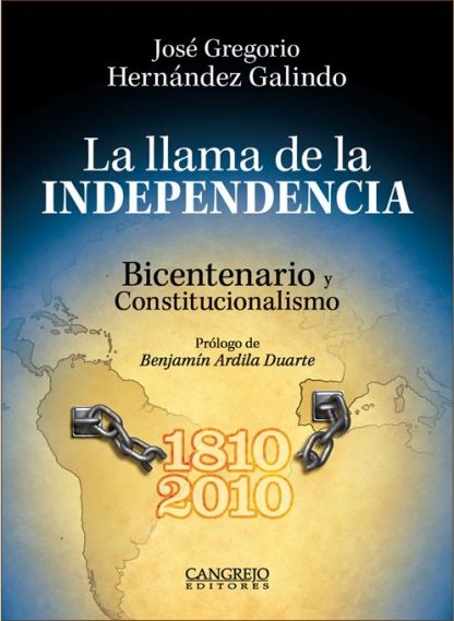La llama de la Independencia