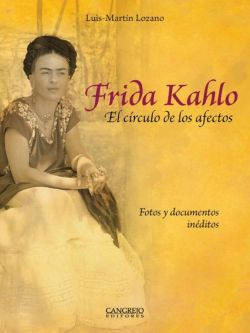 Frida Kahlo, biografía