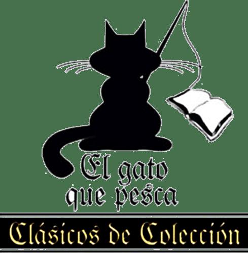 Colección Gato que pesca