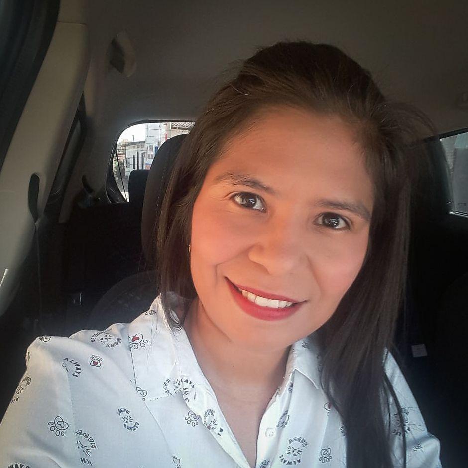 Dairyna Borja
