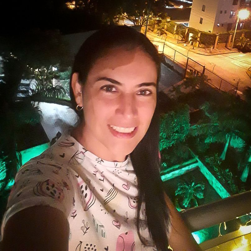Paola Andrea Ávila