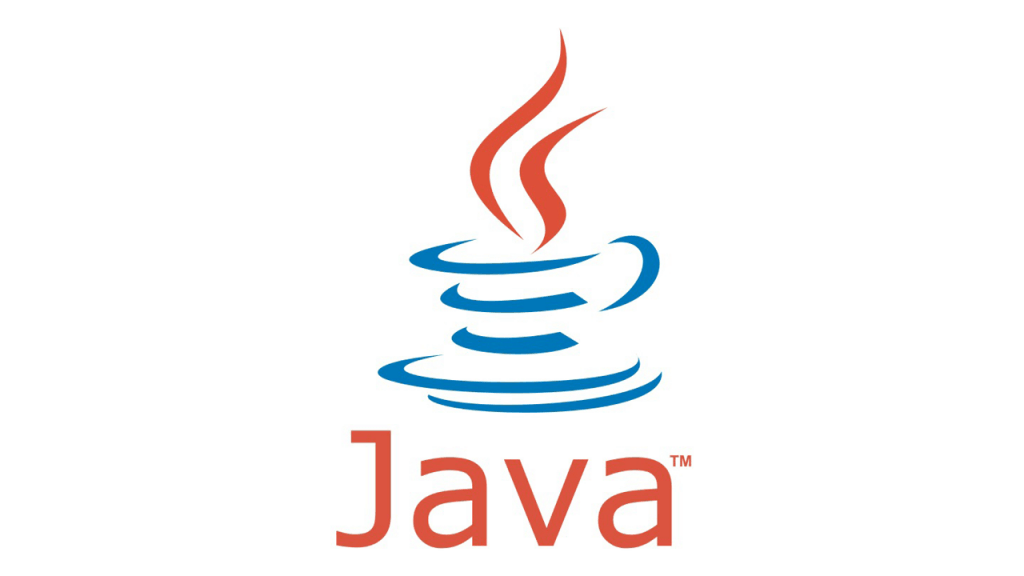 Java's logo, a cup of coffee/java