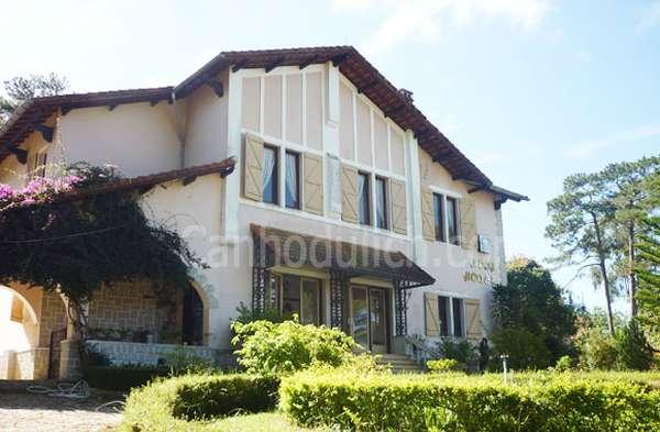 Villa Moon House Đà Lạt