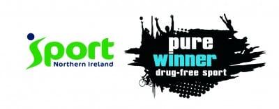SNI Pure Winner Horizontal logo colour