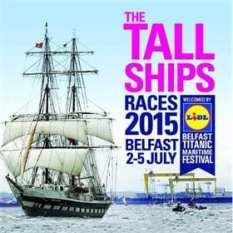 talls ship