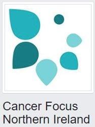Cancer Focus NI Logo