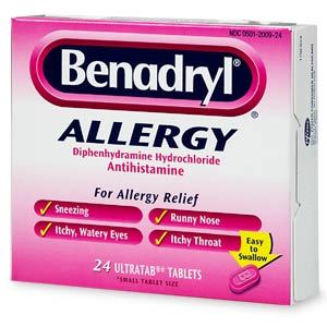 Revealed: The Truth About Benadryl For Dogs [Best Advice]