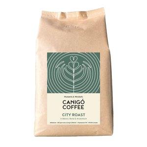 Craft bag City Roast 500 gr coffee beans