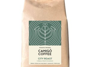 Craft bag City Roast 500 gr coffee beans