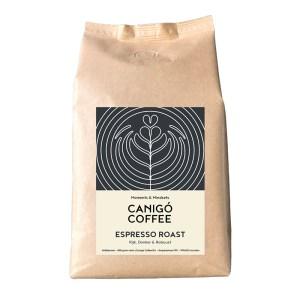 Craft bag Espresso Roast 500 gr