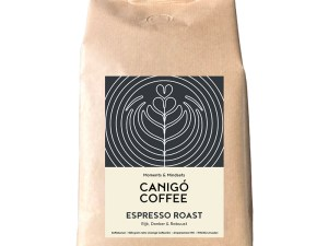Craft bag Espresso Roast 500 gr