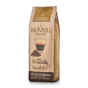 Cremoso Ground Coffee